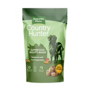Natures Menu Country Hunter Superfood Mixer Biscuits 1.2kg (CHMB)