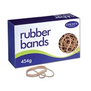 County Rubber Bands No.16 (C214)