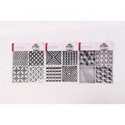 Tile Wall Stickers Asstd 26cm (CR1361)