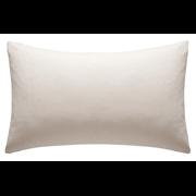 House Wife Pillow Case (pair) Cream (HPC2/CR 18277)