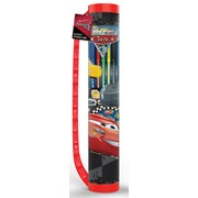 Cars 3 Activity Sticker Tube (CRAST)