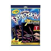 Crayola Colour Explosion Extreme (74-1687)