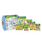 Crayola Colour & Create Tub (11235)