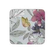 Creative Tops Ct Prem Butterfly Floral Std Coasters pk6 (C000298)
