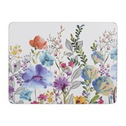 Creative Tops Ct Prem Meadow Floral Std Mats pk6 (C000337)
