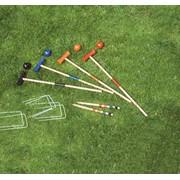 Croquet Set (BA101009)