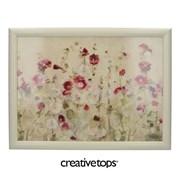 Creative Tops Ct Wild Field Poppies Laptray (5233437)