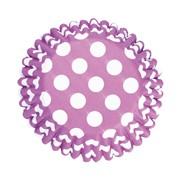 Culpitt Baking Case-purple Spot 54s (2248)