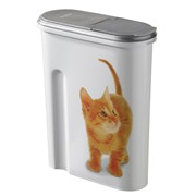 Curver Dry Cat Food Container 1.5kg (182007)