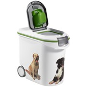 Curver Dry Dog Food Container 12kg (208673)