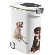 Curver Dry Dog Food Container 20kg (181204)