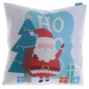 Christmas Santa Ho Ho Ho Cushion (CUSH149)