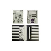 Design By Violet Noire Note Cards 8s (DBVED-1-8NC)