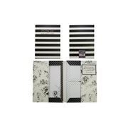 Design By Violet Noire 20 Sheet Writing Set (DBVED-1-WS)