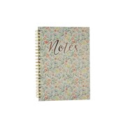 Design By Violet Meadow A4 Notebook (DBVED-2-A4NB)
