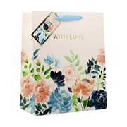 Design By Violet Summer Garden Gift Bag Lge (DBVED-23-L)