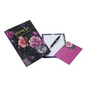 Design By Violet Beautiful Blooms Writing Set (DBVED-25-WS)