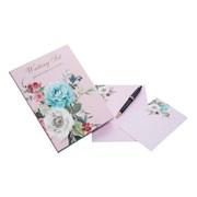 Design By Violet Vintage Floral Writing Set (DBVED-37-WS)