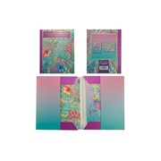 Design By Violet Paradise Note Cards 8s (DBVED-4-8NC)