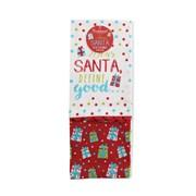 Cooksmart Dear Santa Tea Towels 2pk (1602)