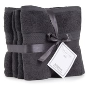 Deyongs Towel Bale Dark Grey
