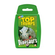 Top Trumps Dinosaurs (000161)
