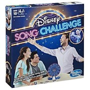 Disney Song Challenge (285 E1872)