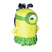 Hgl Despicable Me Minion  Character Key Ring (FILM)