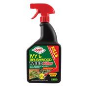 Doff Ivy & Brushwood Weedkiller 1lt (FAA00)