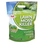 Doff Lawn Moss Killer 3kg (FLSC00)