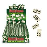 Double Six Dominoes (TY4454)