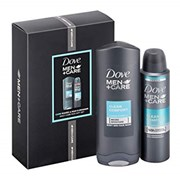 Dove Men+care Daily Care Duo Gift Set (C001360)