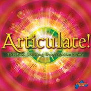Articulate Family Game (T72980)