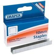 Draper Staples 1000s 10mm (13956)
