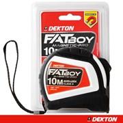 Dekton Fatboy Magnet Tape Measure 10mx25mm (DT55180)
