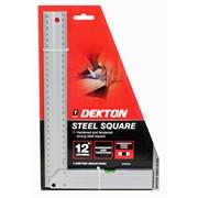 """Dekton 12"""" Aliminium Square (DT55354)"""