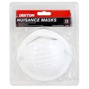 Dekton 12 Piece Dust Mask Set (DT70840)