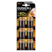 Duracell Plus Aak4 C&c 4pk (74229)