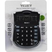 Texet 8 Digit Desk Top Calculator (DV-8)