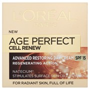 Loreal Age Perfect Cell Renew Day Cream Spf15 50ml (323297)