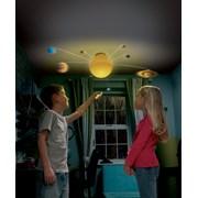 Brainstorm R.c Illuminated Solar System (E2002)