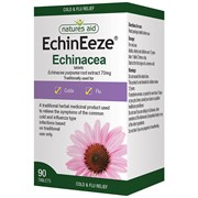 Natures Aid Naturals Aid Echineeze (echinacea) 70mg 90s (126130)