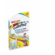Edding 5 Pack Childrens Funtastics Window Pens (4165)