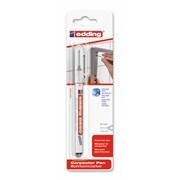 Edding 8850 Black Carpenter Pen (4885014001)