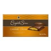 Elizabeth Shaw Caramel Cream Bar 96g (F5419)
