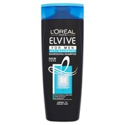 Loreal Elvive Anti Dandruff Mens Shampoo Normal 400ml (493310)