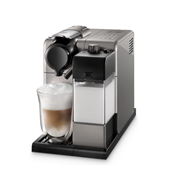Delonghi Nespresso Lattissima Touch Coffee Machine Silver (EN550.S)