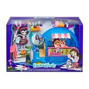 Enchantimals Penguin Ice Cream Truck (900 FKY58)