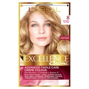 Loreal Excellence Natural Blonde 8 (064896)