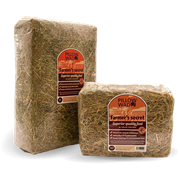 Pillow Wad Farmers Secret Superior Quality Feed 2kg
